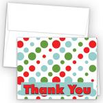 Thank You Card #4